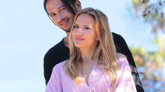 Veronica Bagnoli e Antonio Lenti a Temptation Island 2017 2