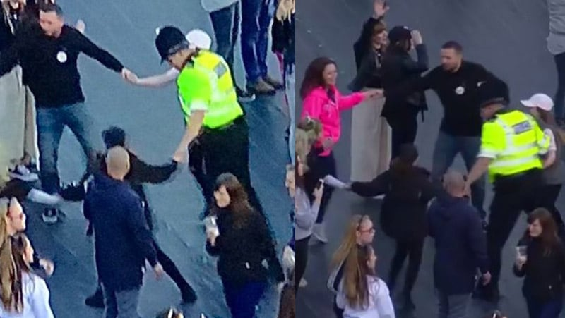 police-one-love-manchester