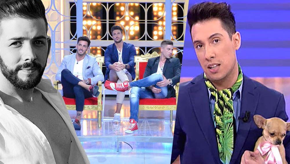 Spagna gay incontri siti coppie di siti di incontri gratuiti