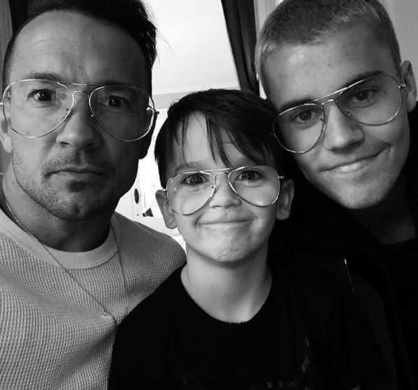 Justin Bieber and Carl Lentz (4)