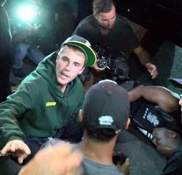 Justin Bieber paparazzo incidente (3)