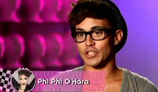 Phi Phi O Hara