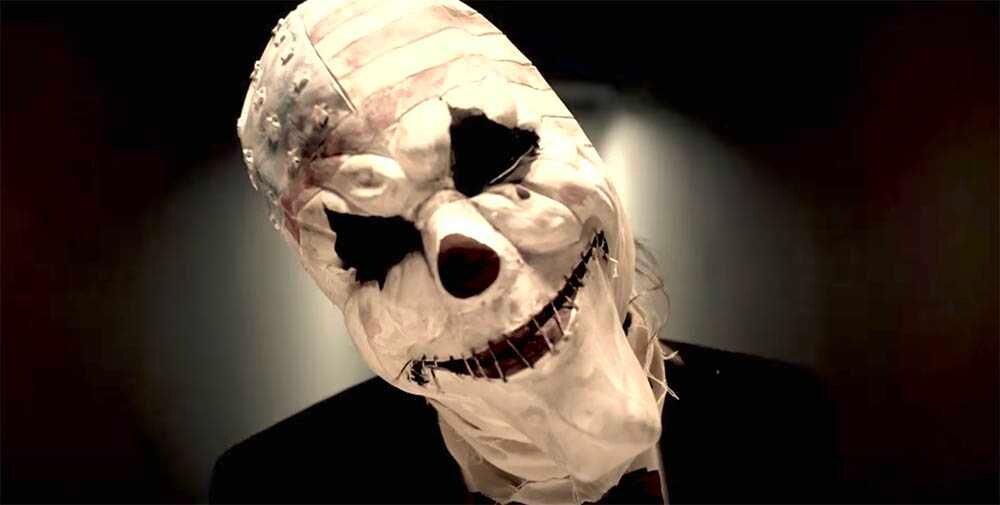 american horror story teaser trailer