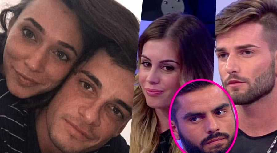 uomini e donne trash giulia sonia emanuele mario serpa video