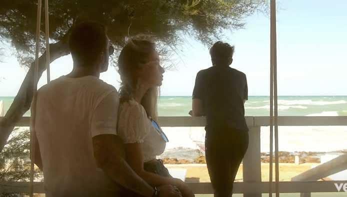 Andreas e Riccardo Balla con Me Video 4
