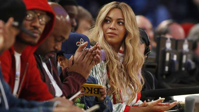 Beyonce NBA Houston Rockets (2)
