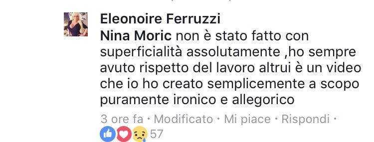 Elenoire Ferruzzi HM Nina Moric Carpisa (2)