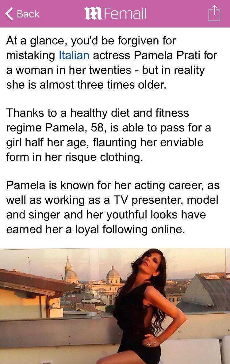 Pamela Prati DailyMail 1