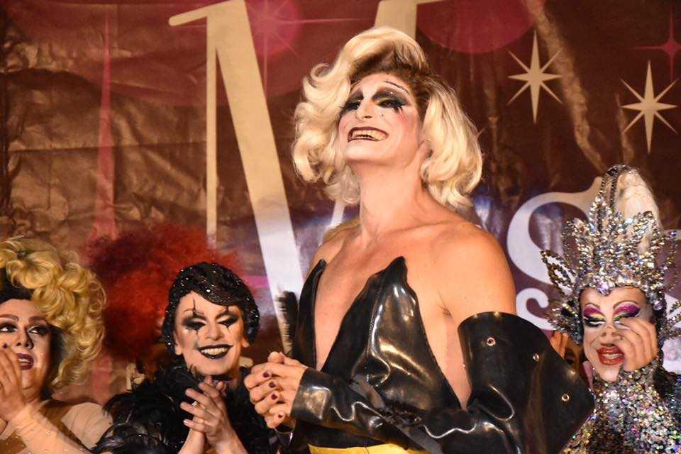 lalique drag queen