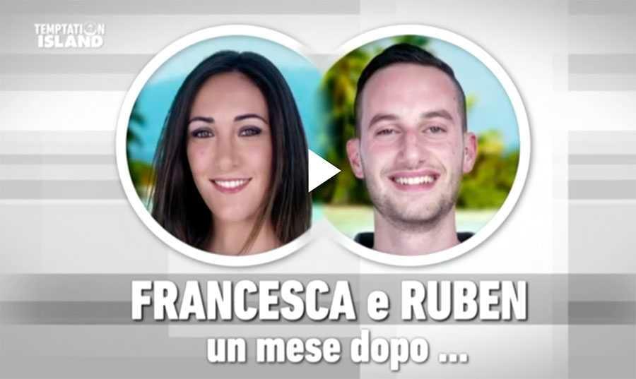 ruben Francesca