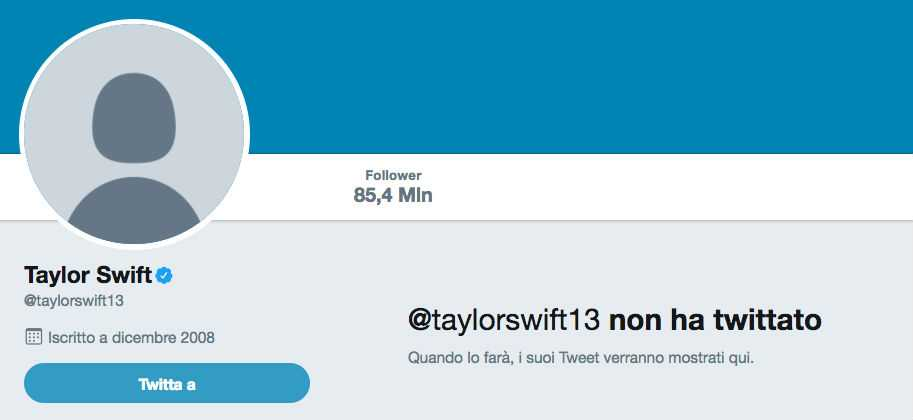 taylor swift tawitter
