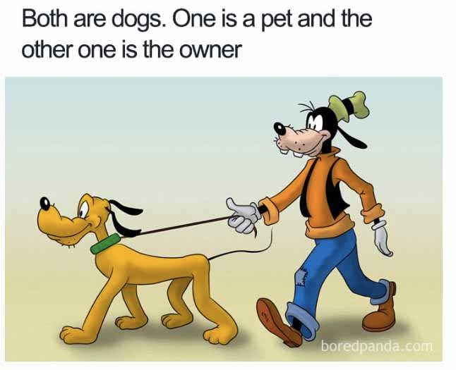 10 immagini di cartoon che rompono qualsiasi regola della logica6