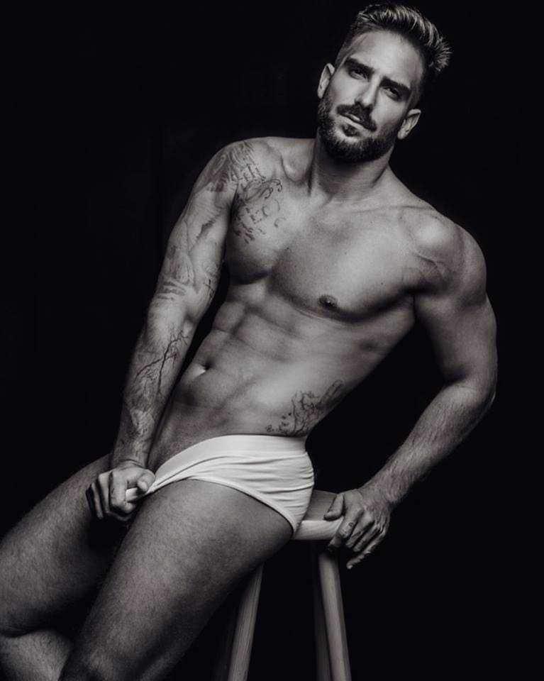 Alessandro D'Amico Gay