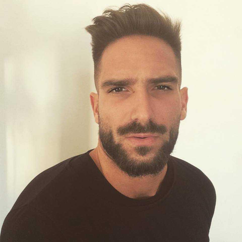 Alessandro D'Amico Uomini e Donne Ok