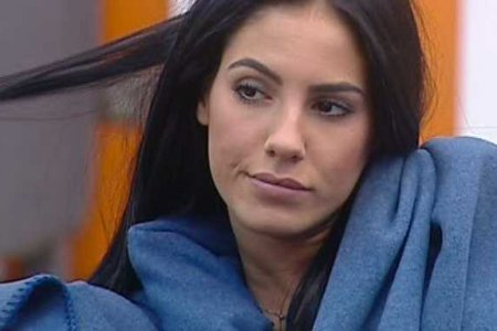 Giulia De Lellis al Grande Fratello Vip