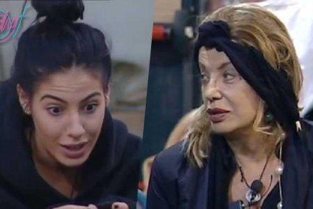 Giulia De Lellis e Simona Izzo