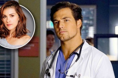 Grey's Anatomy- arriva Carina, la sorella lesbica di Andrew Deluca (e ci regalano uno sketch in italiano con Arizona) - VIDEO