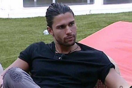 Luca Onestini Grande Fratello Vip