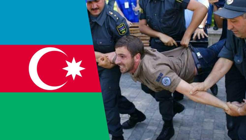 Гей Азербайджан