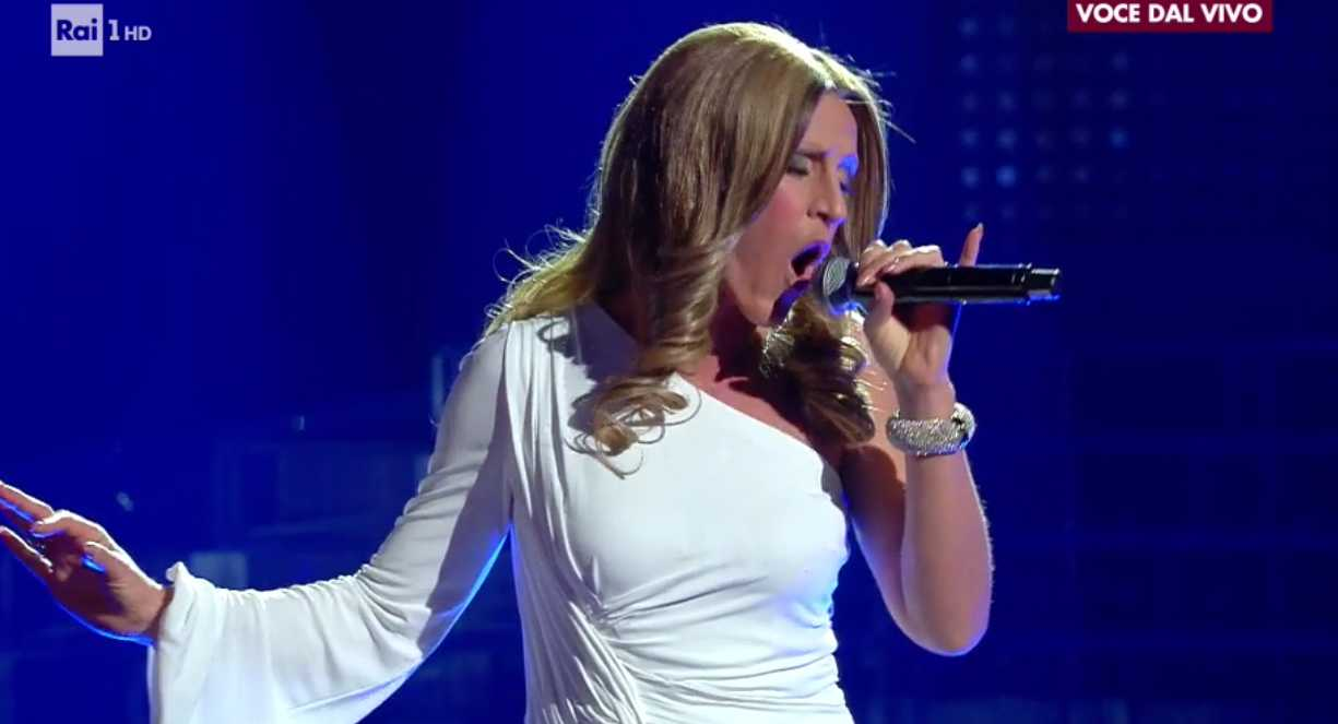 celine dion annalisa minetti video