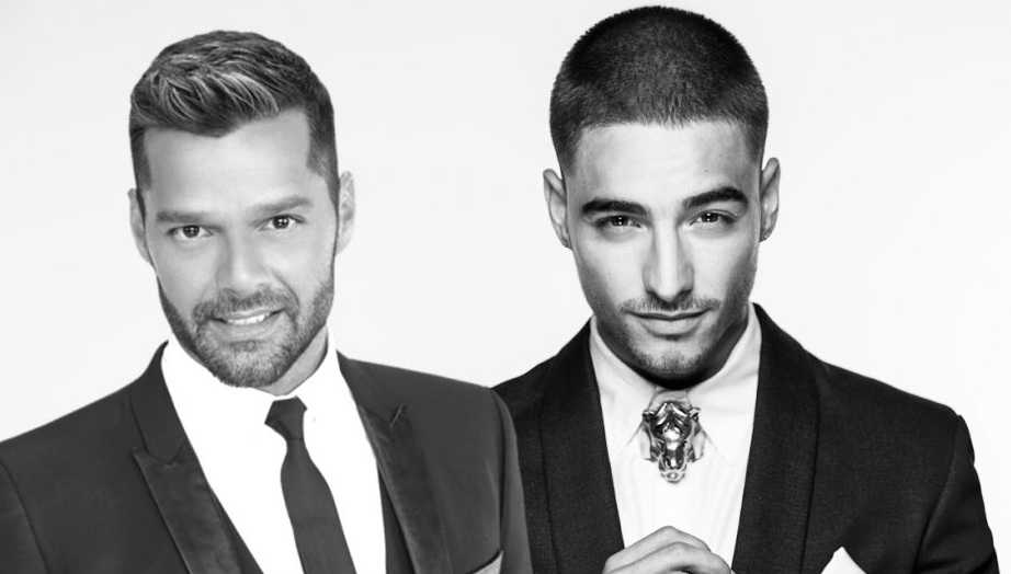 ricky martin maluma gay video