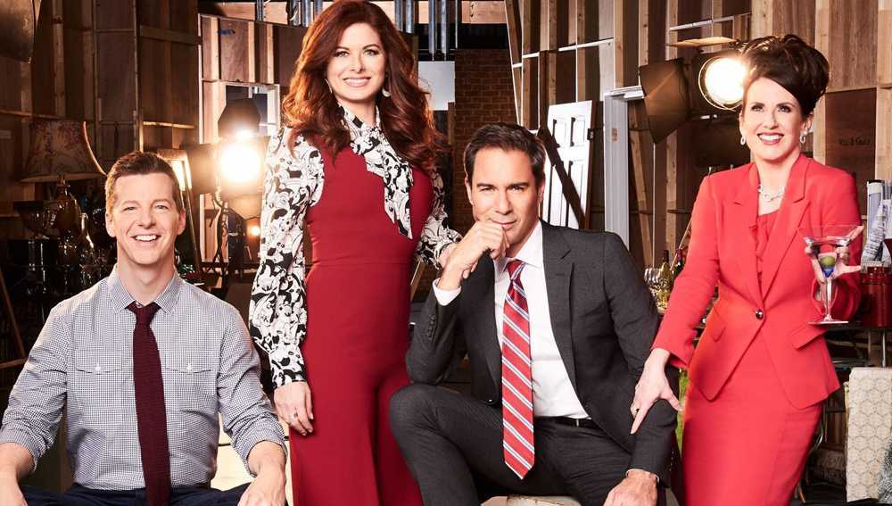will and grace 9x02