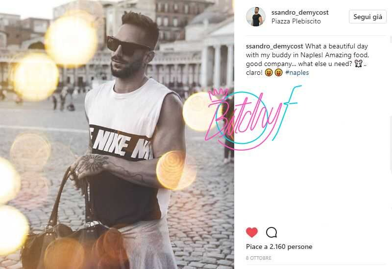 Alessandro D'Amico Instagram (3)