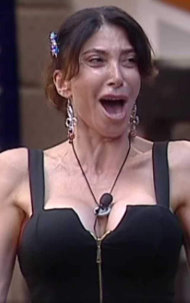 Carmen Di Pietro Canta