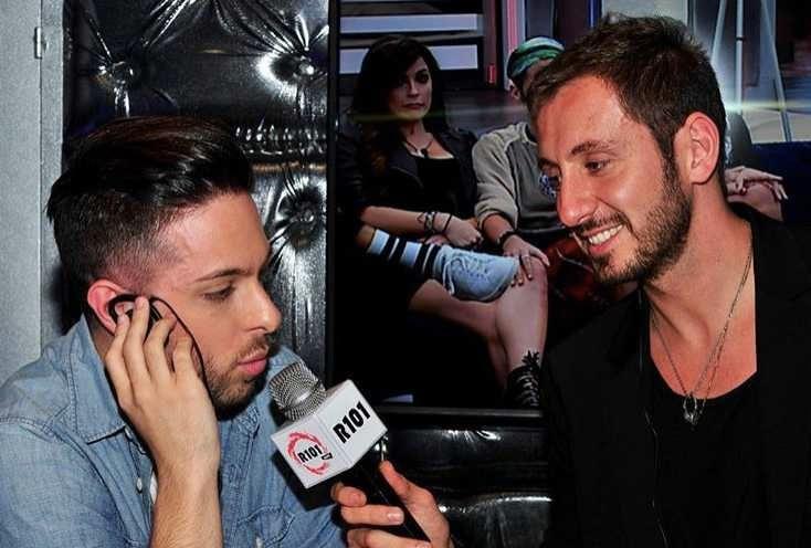 Fabiano Minacci Radio 101