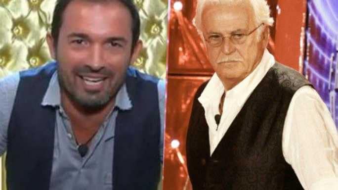 Gianluca Impastato e Marco Predolin