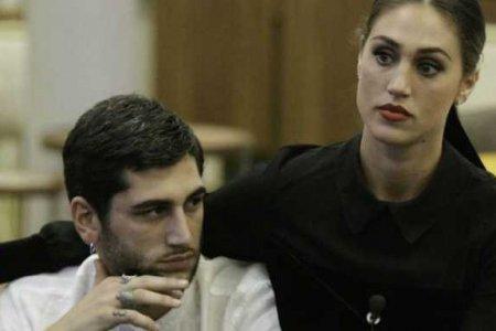 Jeremias e Cecilia Rodriguez Grande Fratello Vip