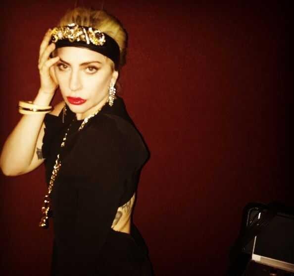 Lady Gaga Instagram