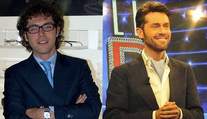 Prima e Dopo Raffaello Tonon