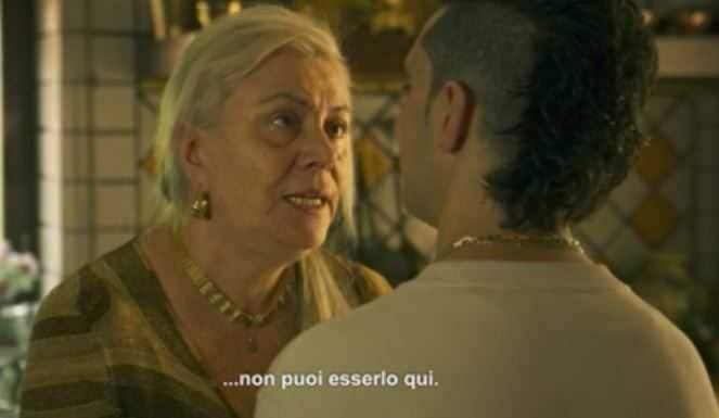 Suburra Spadino Gay Mamma (2)