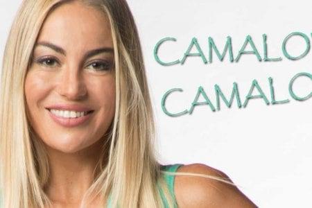 Veronica Angeloni Camalow Camalow