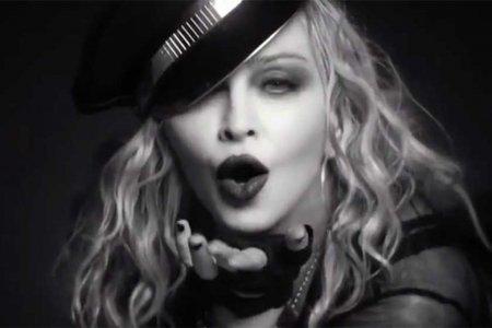 madonna mdna skin new video
