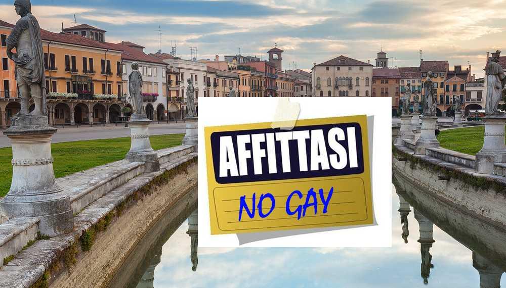 incontri gay a padova filmati gay in italiano