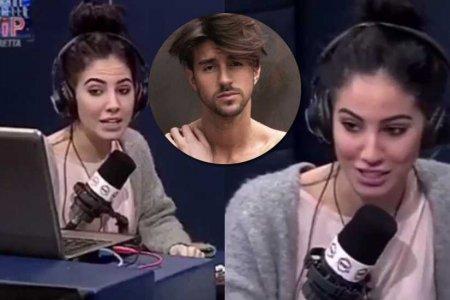 Giulia De Lellis Radio Grande Fratello
