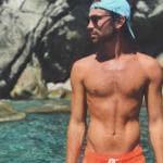 Luca Vismara Amici Fisico Instagram (4)