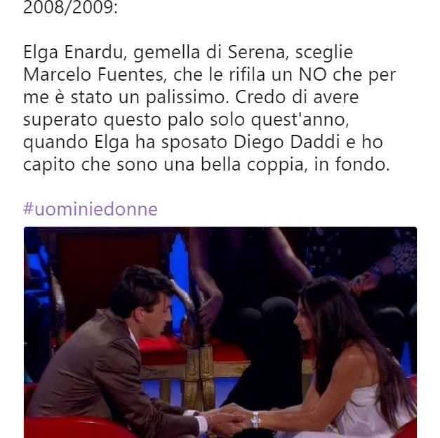 Uomini e Donne Story Scelta (13)