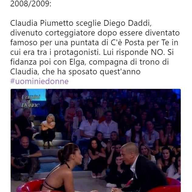 Uomini e Donne Story Scelta (16)