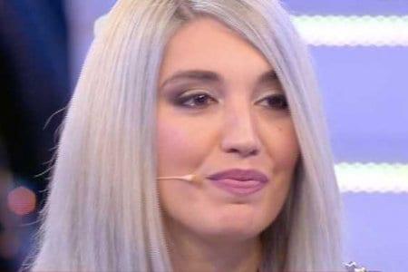 Veronica Satti Lesbica