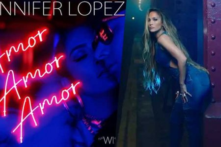 amor amor amore jennifer lopez video