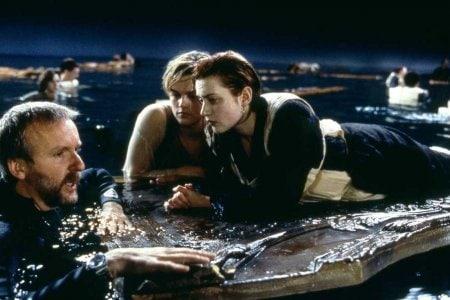 titanic james cameron jack e rose