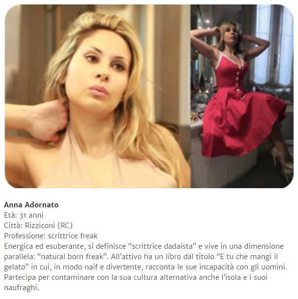 Anna Adornato
