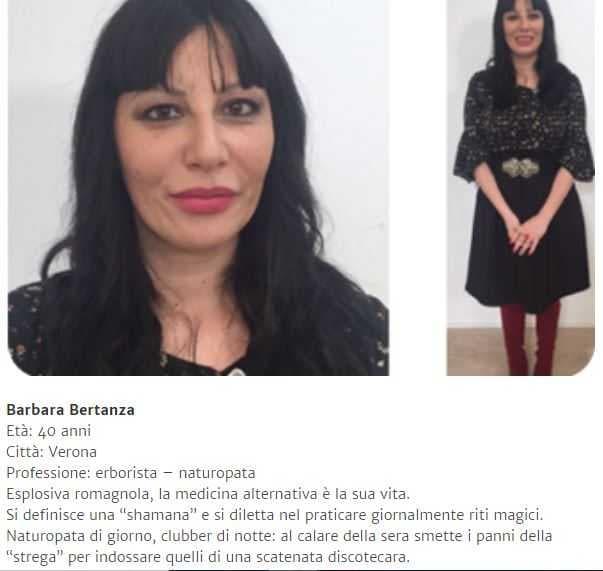 Barbara Bertanza