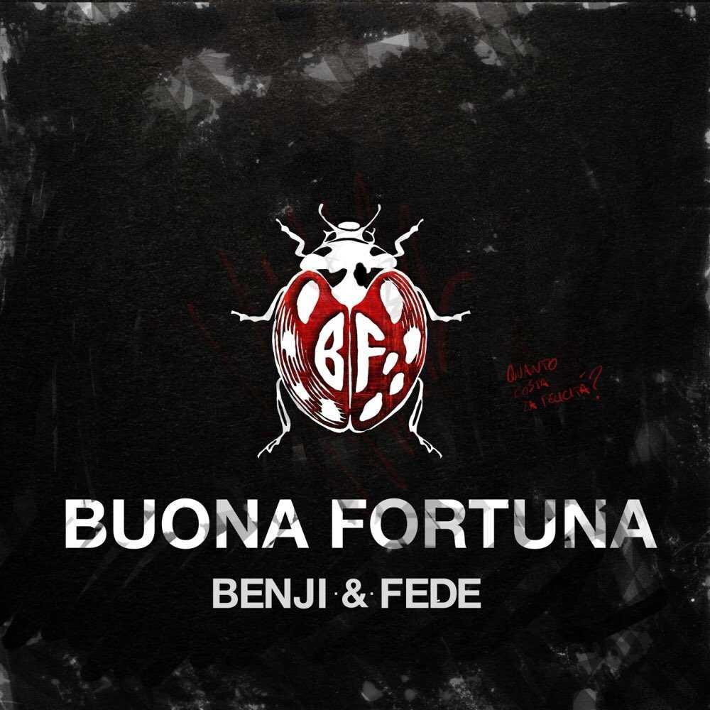 Buona Fortuna Benji e Fede