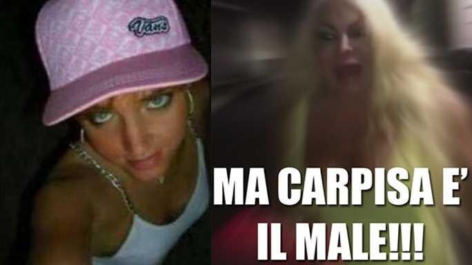 Chiara Ferragni Carpisa è il Male