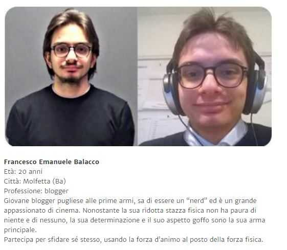 Francesco Emanuele Balacco