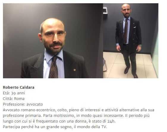 Roberto Caldara
